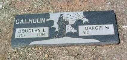 CALHOUN, MARGIE - Yavapai County, Arizona | MARGIE CALHOUN - Arizona Gravestone Photos