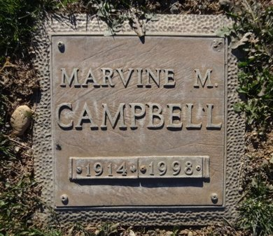 STONE, MARVIME MARIETTA - Yavapai County, Arizona | MARVIME MARIETTA STONE - Arizona Gravestone Photos