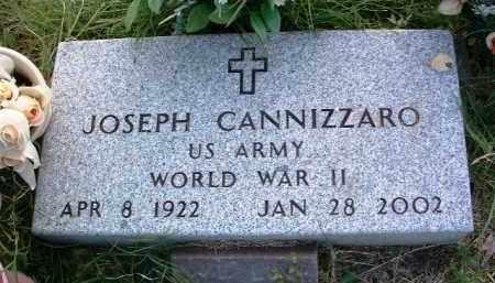 CANNIZZARO, JOSEPH - Yavapai County, Arizona   JOSEPH CANNIZZARO - Arizona Gravestone Photos