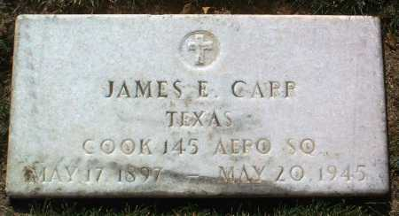 CAPP, JAMES E. - Yavapai County, Arizona | JAMES E. CAPP - Arizona Gravestone Photos