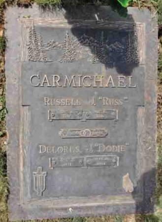 CARMICHAEL, DELORIS JEAN - Yavapai County, Arizona | DELORIS JEAN CARMICHAEL - Arizona Gravestone Photos