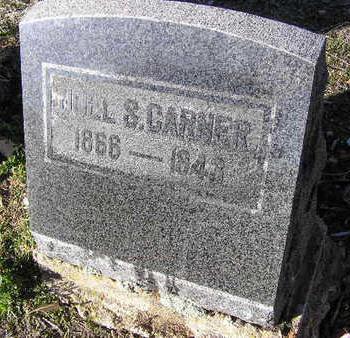 CARNER, JOEL S. - Yavapai County, Arizona | JOEL S. CARNER - Arizona Gravestone Photos