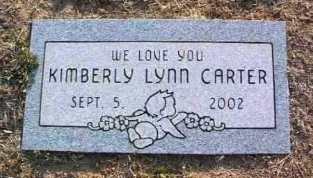 CARTER, KIMBERLY LYNN - Yavapai County, Arizona | KIMBERLY LYNN CARTER - Arizona Gravestone Photos