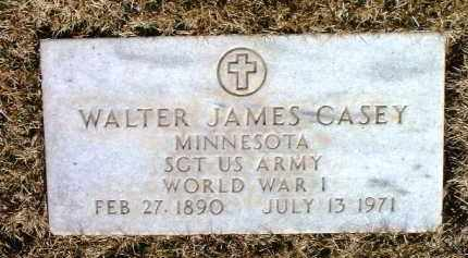 CASEY, WALTER JAMES - Yavapai County, Arizona   WALTER JAMES CASEY - Arizona Gravestone Photos