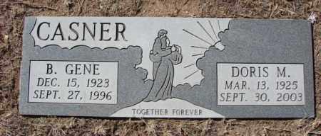 CASNER, DORIS MAY - Yavapai County, Arizona | DORIS MAY CASNER - Arizona Gravestone Photos