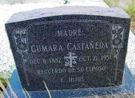 CASTANEDA, GUMARA C. - Yavapai County, Arizona | GUMARA C. CASTANEDA - Arizona Gravestone Photos
