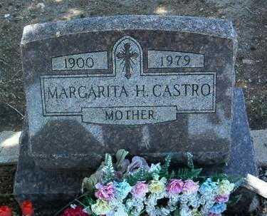 HURTADO CASTRO, M. - Yavapai County, Arizona | M. HURTADO CASTRO - Arizona Gravestone Photos