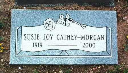 MORGAN, SUSIE JOY - Yavapai County, Arizona | SUSIE JOY MORGAN - Arizona Gravestone Photos