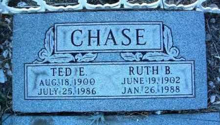 BARTOO CHASE, RUTH M. - Yavapai County, Arizona | RUTH M. BARTOO CHASE - Arizona Gravestone Photos