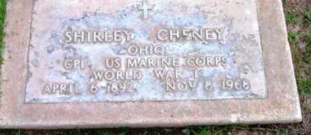 CHENEY, SHIRLEY - Yavapai County, Arizona | SHIRLEY CHENEY - Arizona Gravestone Photos