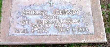 CHENEY, SHIRLEY - Yavapai County, Arizona | SHIRLEY CHENEY - Arizona Gravestone Photos