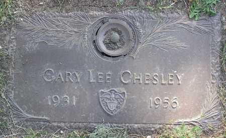 CHESLEY, GARY LEE - Yavapai County, Arizona   GARY LEE CHESLEY - Arizona Gravestone Photos