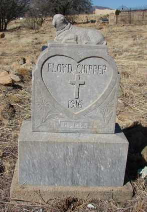 CHIPPER, FLOYD JOSEPH - Yavapai County, Arizona | FLOYD JOSEPH CHIPPER - Arizona Gravestone Photos