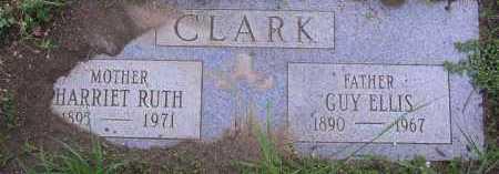 CLARK, HARRIET RUTH - Yavapai County, Arizona | HARRIET RUTH CLARK - Arizona Gravestone Photos