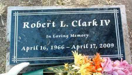 CLARK, ROBERT L. - Yavapai County, Arizona | ROBERT L. CLARK - Arizona Gravestone Photos