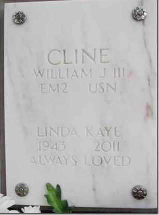 CLINE, WILLIAM JAMES, III - Yavapai County, Arizona   WILLIAM JAMES, III CLINE - Arizona Gravestone Photos