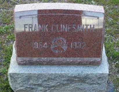 CLINESMITH, FRANK - Yavapai County, Arizona | FRANK CLINESMITH - Arizona Gravestone Photos