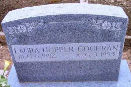 COCHRAN, LAURA ALICE - Yavapai County, Arizona | LAURA ALICE COCHRAN - Arizona Gravestone Photos