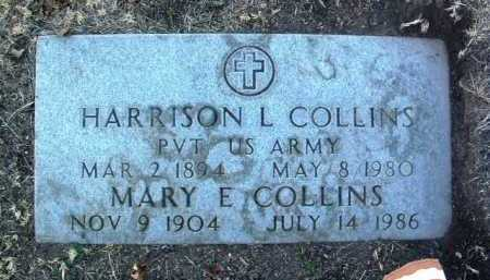 COLLINS, MARY EVELYN - Yavapai County, Arizona | MARY EVELYN COLLINS - Arizona Gravestone Photos