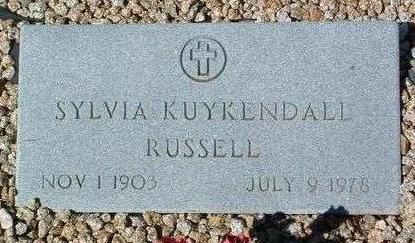COMBS KUYKENDALL, S. M. - Yavapai County, Arizona | S. M. COMBS KUYKENDALL - Arizona Gravestone Photos