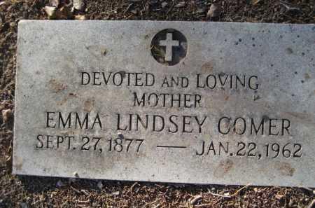 COMER, EMMA IRENE - Yavapai County, Arizona | EMMA IRENE COMER - Arizona Gravestone Photos