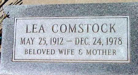 COMSTOCK, MARGARET LEA - Yavapai County, Arizona | MARGARET LEA COMSTOCK - Arizona Gravestone Photos