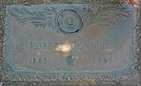 CONNELL, ROBERT LEE - Yavapai County, Arizona | ROBERT LEE CONNELL - Arizona Gravestone Photos