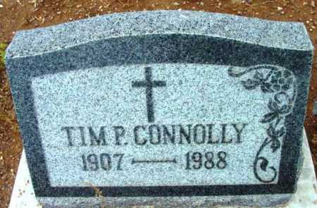 CONNOLLY, TIMOTHY PATRICK - Yavapai County, Arizona | TIMOTHY PATRICK CONNOLLY - Arizona Gravestone Photos