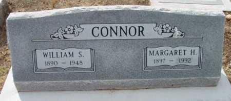 CONNOR, WILLIAM SAMOY - Yavapai County, Arizona | WILLIAM SAMOY CONNOR - Arizona Gravestone Photos