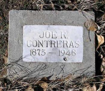 CONTRERAS, JOE R. - Yavapai County, Arizona | JOE R. CONTRERAS - Arizona Gravestone Photos