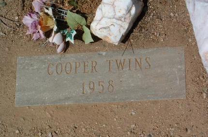 COOPER, WAYNE LYLE - Yavapai County, Arizona | WAYNE LYLE COOPER - Arizona Gravestone Photos
