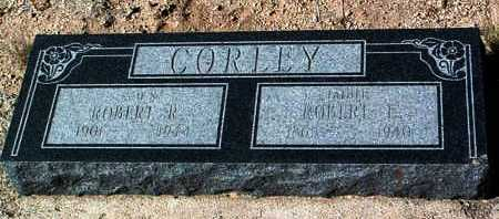 CORLEY, ROBERT E. - Yavapai County, Arizona | ROBERT E. CORLEY - Arizona Gravestone Photos