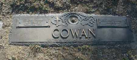 COWAN, MARGARET ELIZABETH - Yavapai County, Arizona | MARGARET ELIZABETH COWAN - Arizona Gravestone Photos
