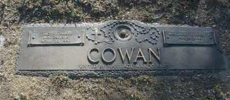 COWAN, TIMOTHY BURKE - Yavapai County, Arizona | TIMOTHY BURKE COWAN - Arizona Gravestone Photos