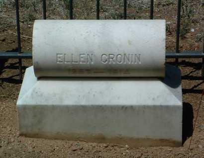 DUNN MCCARRON, ELLEN - Yavapai County, Arizona | ELLEN DUNN MCCARRON - Arizona Gravestone Photos