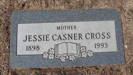 CASNER, JESSIE BELLE - Yavapai County, Arizona | JESSIE BELLE CASNER - Arizona Gravestone Photos