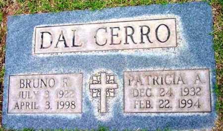 DAL CERRO, BRUNO R. - Yavapai County, Arizona | BRUNO R. DAL CERRO - Arizona Gravestone Photos