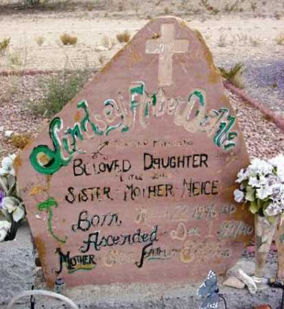 DAHLE, LINDSEY AMBER - Yavapai County, Arizona   LINDSEY AMBER DAHLE - Arizona Gravestone Photos