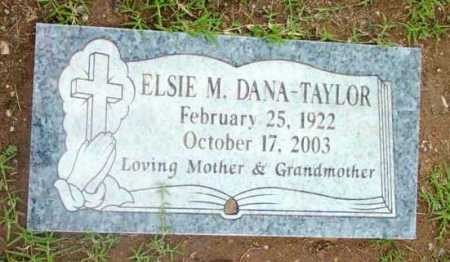 DANA, ELSIE MAY - Yavapai County, Arizona | ELSIE MAY DANA - Arizona Gravestone Photos