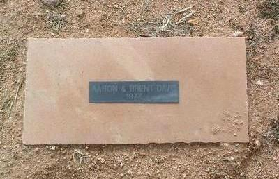 DAVIS, AARON - Yavapai County, Arizona | AARON DAVIS - Arizona Gravestone Photos