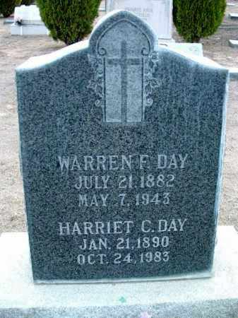 COPE DAY, HARRIET JEAN - Yavapai County, Arizona | HARRIET JEAN COPE DAY - Arizona Gravestone Photos