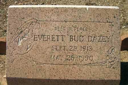 DAZEY, EVERETT O. LOYAL - Yavapai County, Arizona   EVERETT O. LOYAL DAZEY - Arizona Gravestone Photos