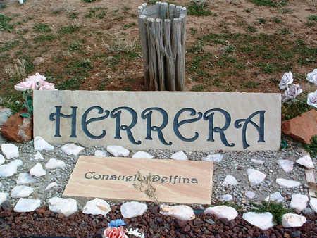 DELFINA, CONSUELO - Yavapai County, Arizona   CONSUELO DELFINA - Arizona Gravestone Photos