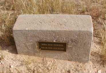 DICKISON, DORA LEE - Yavapai County, Arizona | DORA LEE DICKISON - Arizona Gravestone Photos