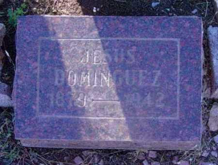 DOMINGUEZ, JESUS - Yavapai County, Arizona | JESUS DOMINGUEZ - Arizona Gravestone Photos