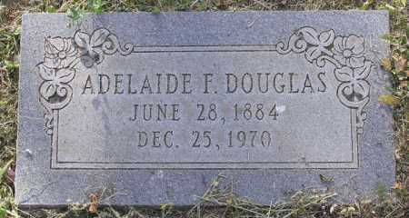 FLETCHER DOUGLAS, A. E. - Yavapai County, Arizona | A. E. FLETCHER DOUGLAS - Arizona Gravestone Photos