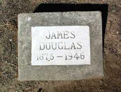 DOUGLAS, JAMES HENRY - Yavapai County, Arizona   JAMES HENRY DOUGLAS - Arizona Gravestone Photos