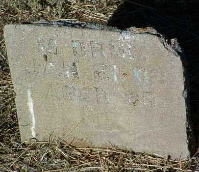 DRUM, MICHAEL - Yavapai County, Arizona | MICHAEL DRUM - Arizona Gravestone Photos