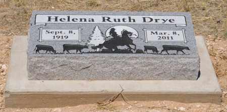 BRADFORD LILJENBERG, HELENA RUTH - Yavapai County, Arizona | HELENA RUTH BRADFORD LILJENBERG - Arizona Gravestone Photos
