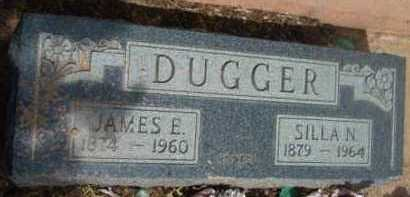 DUGGER, JAMES EMANUEL - Yavapai County, Arizona | JAMES EMANUEL DUGGER - Arizona Gravestone Photos